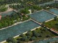 [上海]嘉定城市公园景观规划设计文本