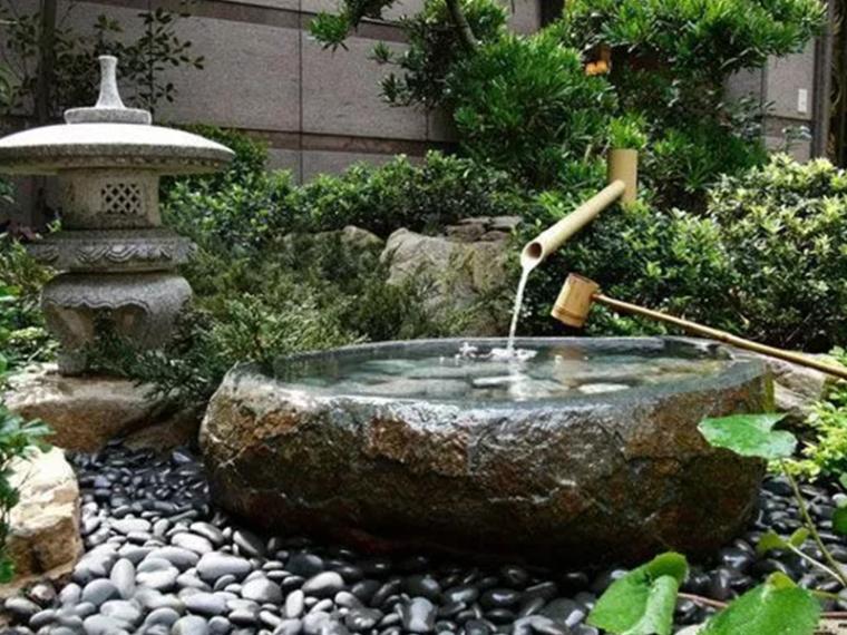 日式庭院| 纳山水于庭前,集万物与一家