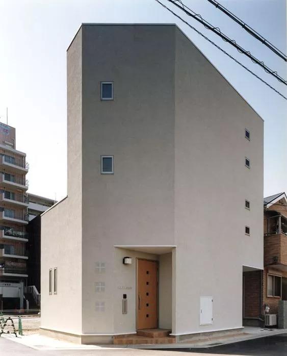建筑虽然→小,却→百看不厌!_8