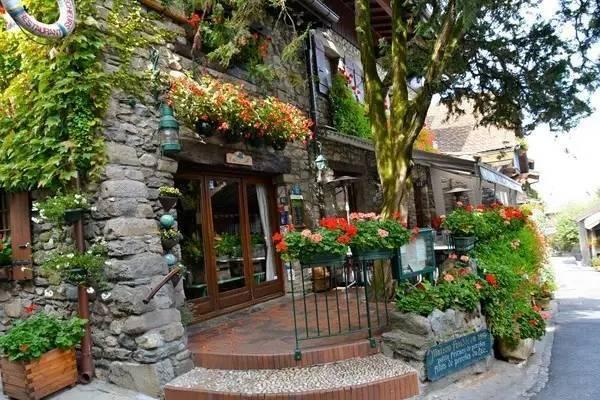 """四个最美的法国小镇,我愿在此""""终了余生""""..._8"""