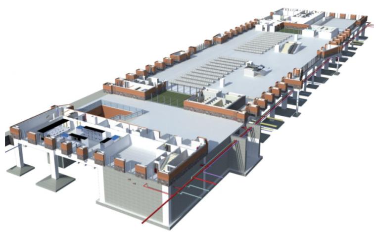 up建筑设计资料下载-BIMrevit20132014教程-手把手教会revit入门 (114页)