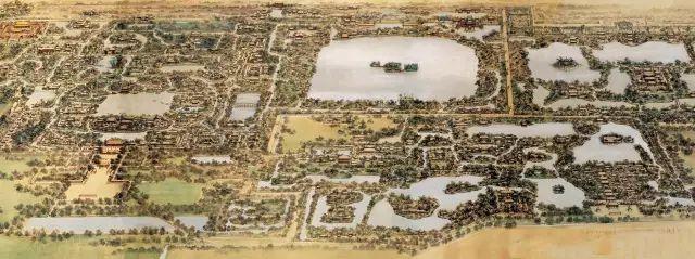 景观设计须知:5分钟让你读懂中国园林!!_40