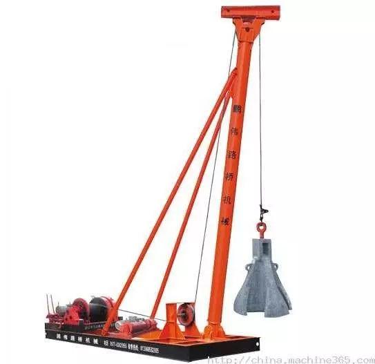 [图文]钻孔灌注桩施工工艺,从施工准备到水下混凝土浇筑!_4