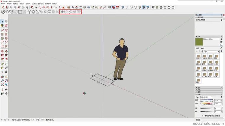 vray建筑效果图资料下载-渲染成图平淡无奇?你差的是这个VFS操作!