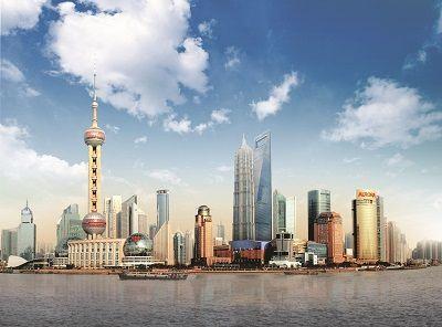 [上海]地标性综合体内部装修阶段BIM技术应用汇报(165页)