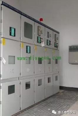 高低压配电柜和配电箱的安全技术要求