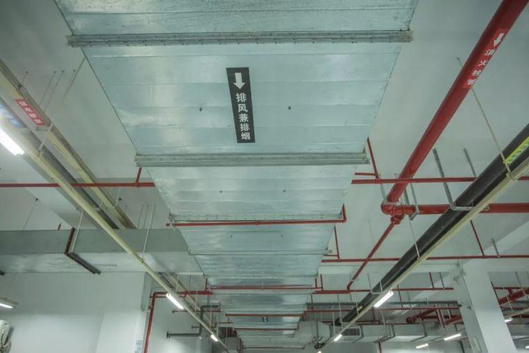机电安装精品工程:三亚第一高楼_6