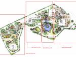 [深圳]高地形差公园景观设计扩初方案设计