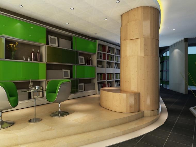 办公空间设计_5