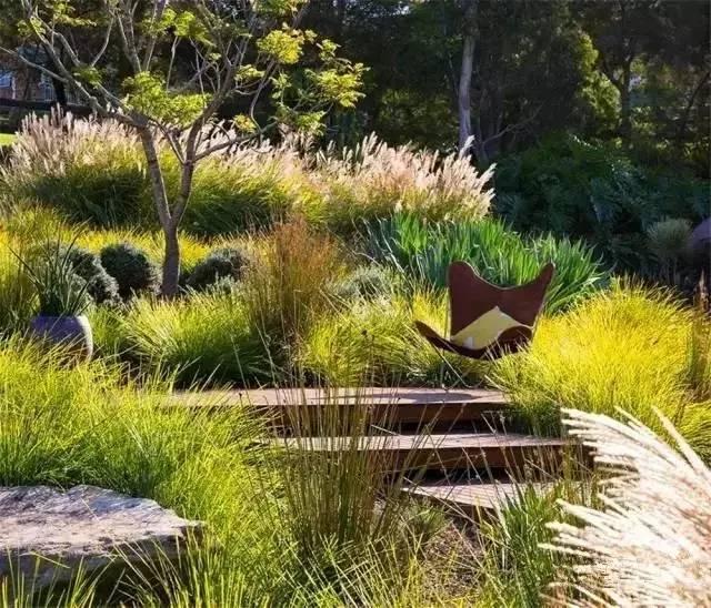 处理坡地景观高逼格方法,种草!种草!!_32