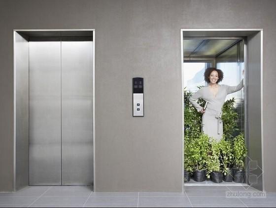 电梯供应与安装工程合同范本(73页)