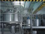 AZO液体称重系统用于高黏度液体的精确称重