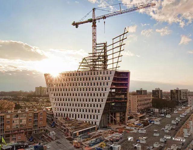 钢结构技术交底中最应该把握的六项要点
