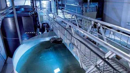 华能洛阳热电#1机组循环水管道制作施工方案