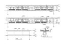 3套现代独栋餐厅建筑设计方案CAD