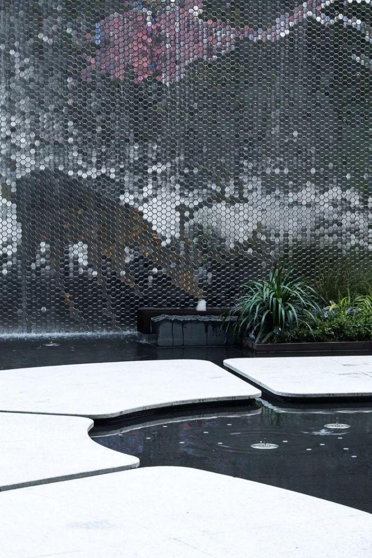 摹绘四季,鎏光鹿影|合肥龙湖春江郦城体验区_35