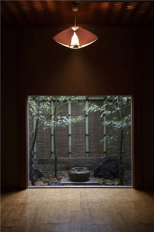井上刚宏 · 大手笔的恢弘,小庭院的精彩