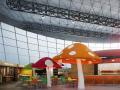童趣美食广场3D模型下载