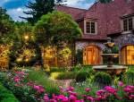 庭院设计不仅需要颜值,更需要这本秘籍!