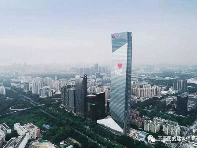 亚洲最高全钢结构超高层建筑设计理念介绍