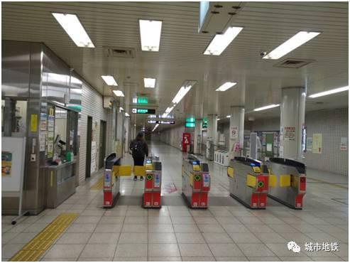 日本地铁管理模式值得深思_1