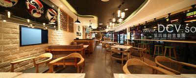 西安最有诗意的特色主题餐厅设计-真味上上签_6