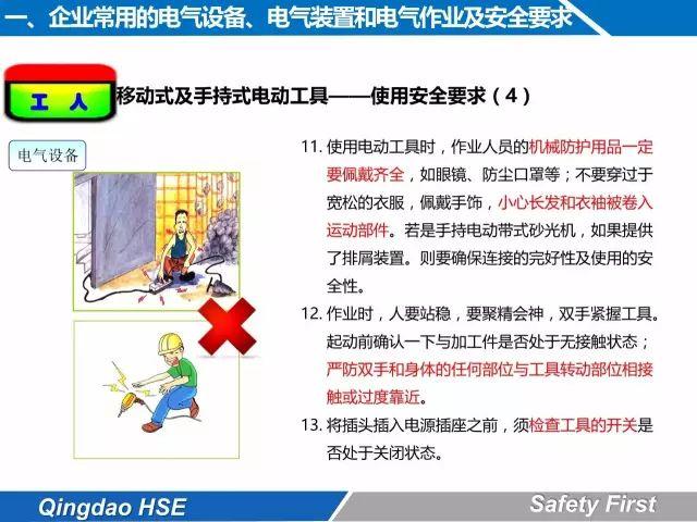史上最全的电气安全培训,这么详细也是没谁了!(多图详解!)_36