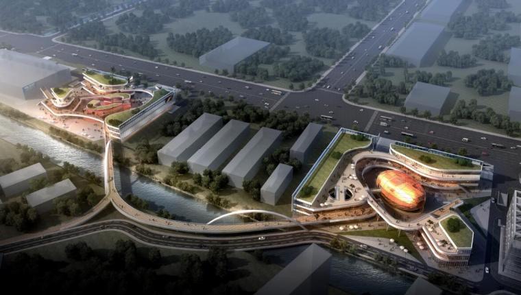 [上海]某村小辣椒北郊广场方案设计PDF78页_4