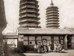 中国百年著名建筑被拆史