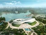 铜陵市城市规划展示馆建筑设计(文本+40页).
