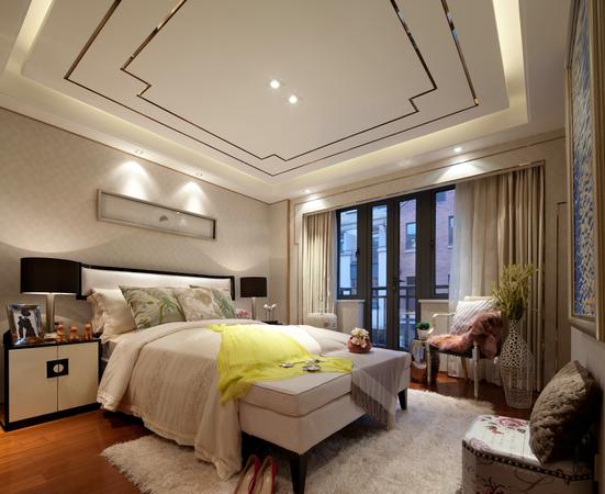 中式风格三层别墅CAD施工图、3D模型(含效果图、实景图)实景图