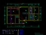 整套复式楼施工图