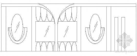 门头房成套施工图