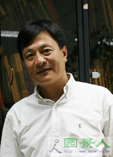 中国当代十大景观设计师