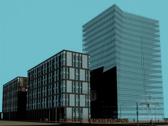 [湖南]小高层办公楼工程监理实施细则(高31.5米,框架结构)