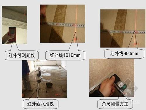 房建装修工程质量控制讲稿(图文并茂)
