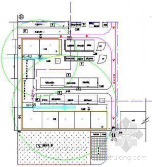 某住宅小区临电施工方案