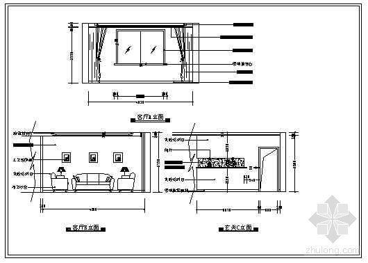 家居装修设计图-2