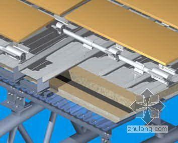 河南某艺术中心金属幕墙施工组织设计(中州杯 鲁班奖 复合屋面)