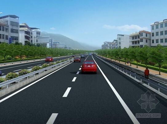 [广州]高速公路出入口改造工程造价指标分析