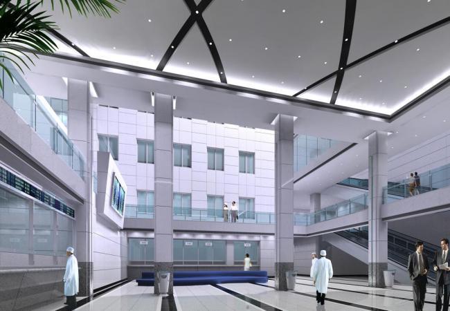 医院空调系统管理与运行的最佳方案