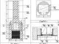 [广东]147000平方酒店设计施工图(附效果图)
