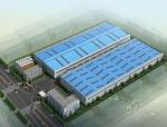 单层工业厂房设计