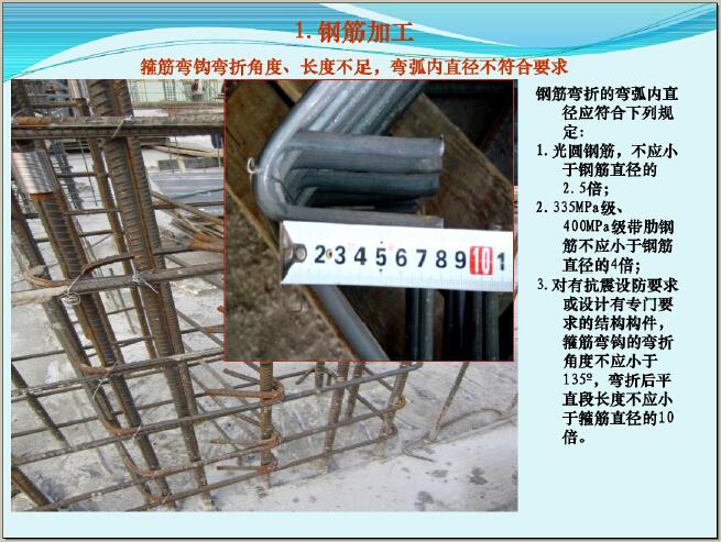 住宅工程质量管理与常见问题治理(图文并茂)_2