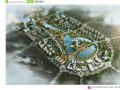 [上海]金山工业园中心景观设计方案