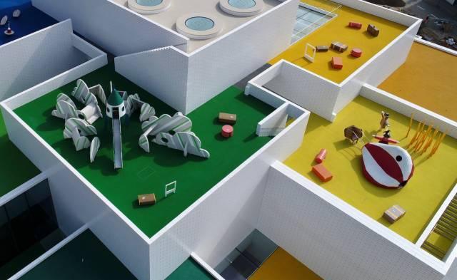 他们是最懂孩子的设计师, 就连乐高也请他们来设计...