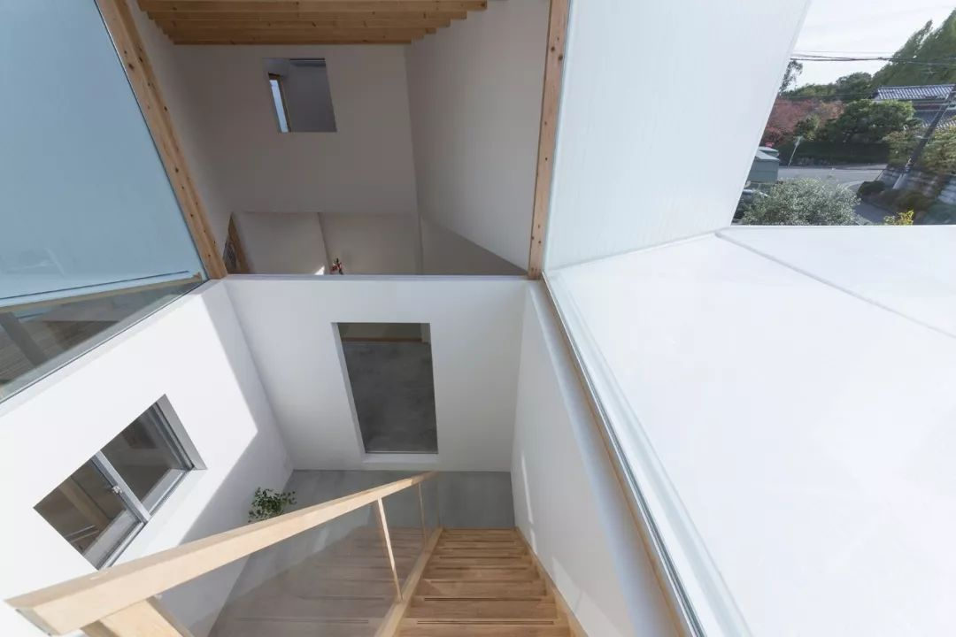 这些日本房子看着很简陋,但空间布局令人咋舌!_55