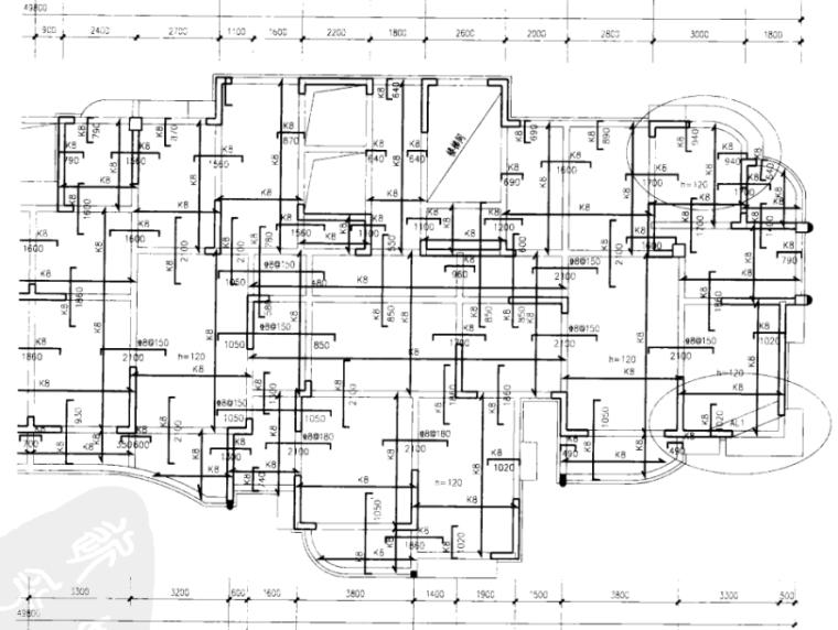 建筑工程施工图审查常见问题详解-结构专业_4