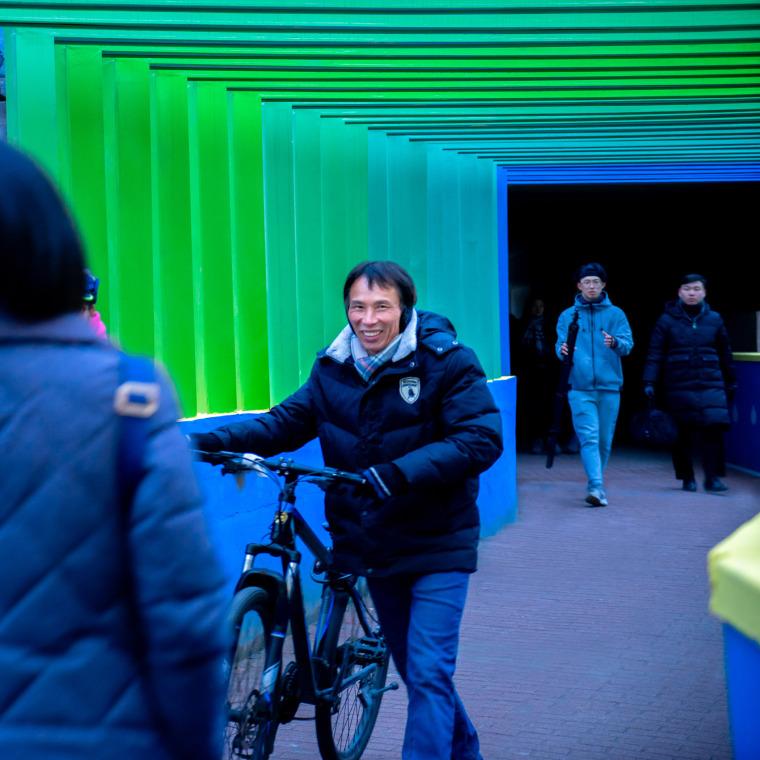 上海金地格林世界社区彩虹通道-004-rainbow-channel-in-jindi-green-world-community-china-by-antao-aha-group
