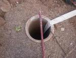 基坑地下水控制之降水井施工